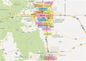 colorado springs subdivisions map true realty llc colorado homes for sale featured