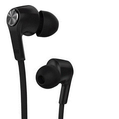 Xiaomi Mi In Ear Headphones Basic Colorfull Edition 100 Murah xiaomi mi piston in ear headphones basic colorful edition black reviews price buy at nis