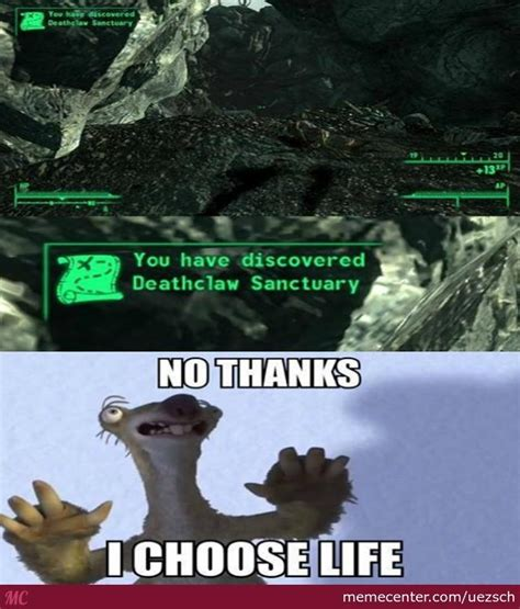 Fallout Meme - fallout 3 memes www pixshark com images galleries with
