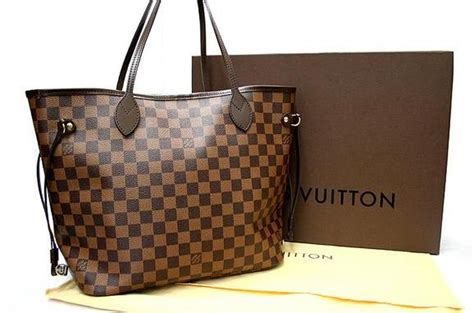 Jual Tas Lv Louis Vuitton Mm Damier Ebene Mirror Quality 1 1 Origina 3 alisha macbby11 wishlist louis vuitton neverfull mm damier ebene