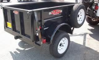 gallery jeep trailers pac west trailers