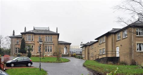 monklands care home residents given new interactive