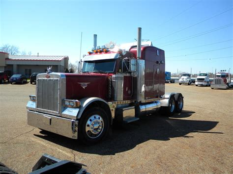 used peterbilt 379 for sale ohio peterbilt conventional trucks in canton oh for sale used