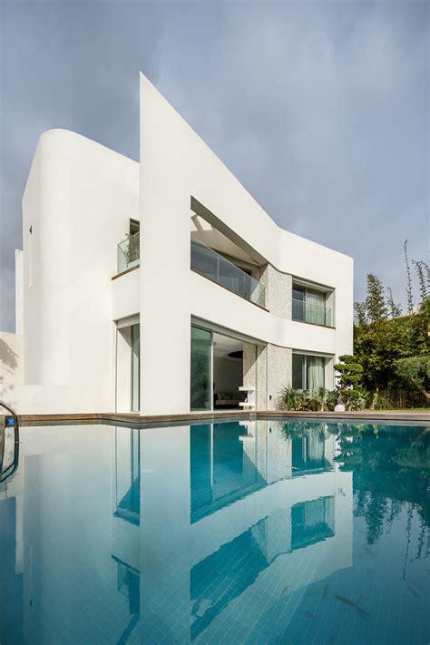Architect House Plans villa a mohamed amine siana amush