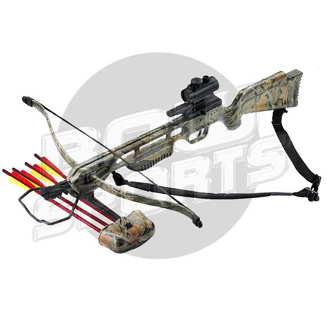 Jaguar Crossbows Website Ek Jaguar Kit