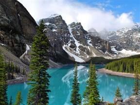 Best National Parks by Canada National Parks National Geographic