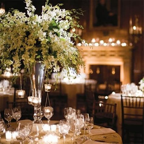 66 Inspiring Winter Wedding Centerpieces   Weddingomania