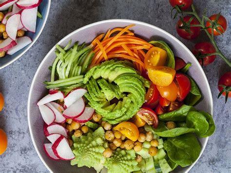 alimentazione crudista 10 consigli per una sana dieta crudista e vegana