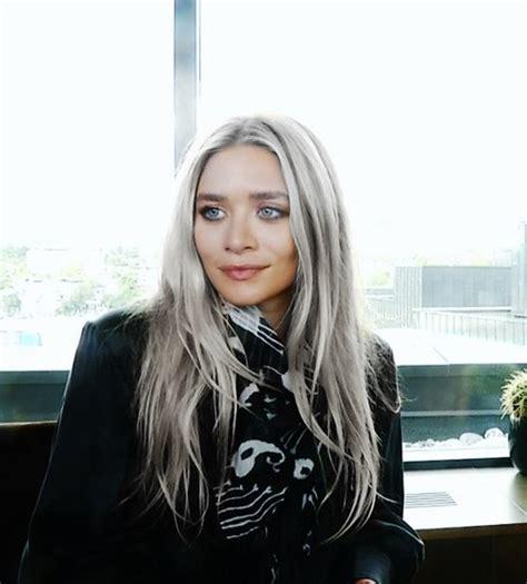 gray hair fad gray hair fad hairstylegalleries com
