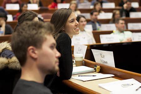 Courses For Mba Students by Programs Entrepreneurship Harvard Business School