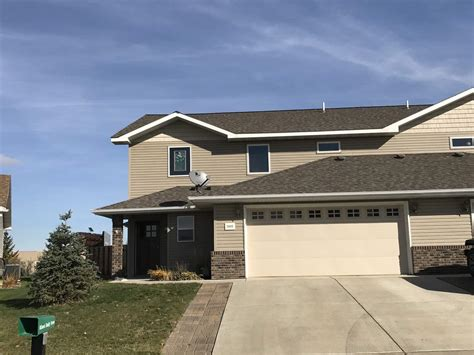 minot homes for sale
