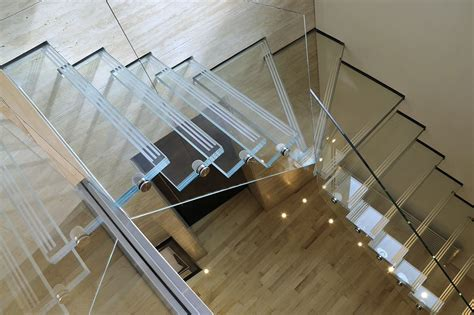 Glass Staircase Design Staircase Design Ideas For Small House Minimalist Desk Design Ideas