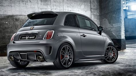 2019 Fiat Abarth 500 by 2019 Fiat 500 Abarth Drive Review Gearopen