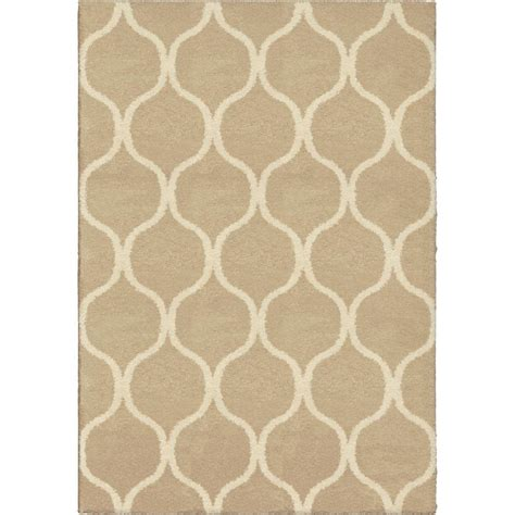 10 X 10 Area Rug Orian Rugs Infinity Adobe 7 Ft 10 In X 10 Ft 10 In Indoor Area Rug 307092 The Home Depot