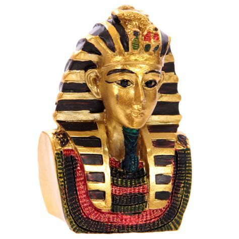 Egyptian Figures in a Bag   9763   Puckator Ltd