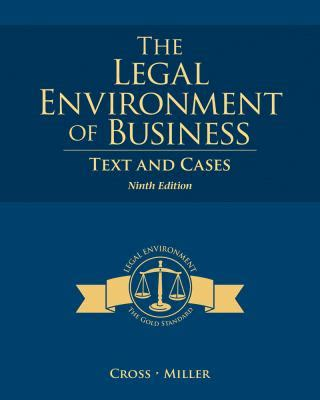the environment of business text and cases 9th