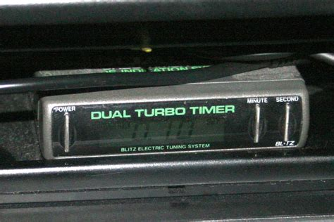 bogaard turbo timer wiring diagram g reddy turbo timer