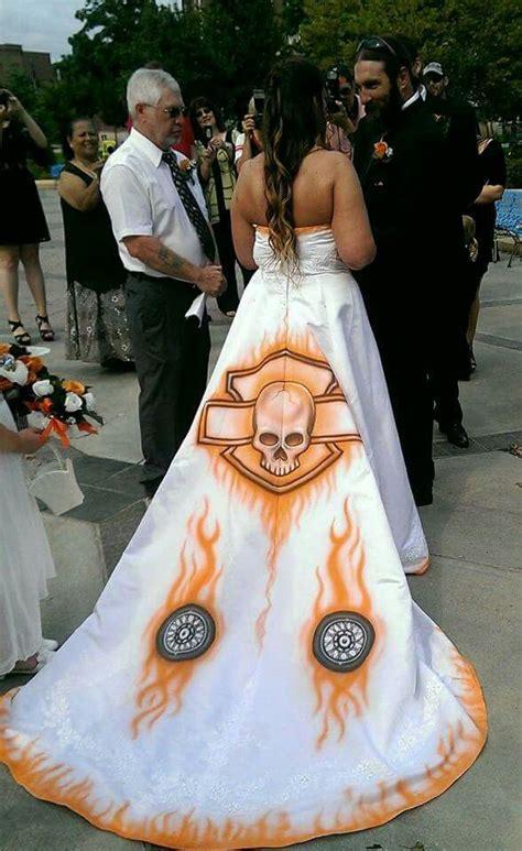 best 25 biker wedding dress ideas on motorcycle wedding biker wedding theme and