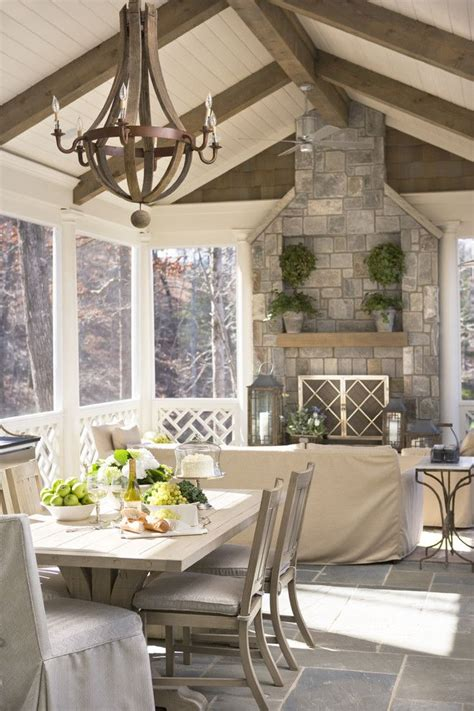 screened in porch decor screened in porch decor pinterest