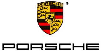 What Does The Word Porsche Porsche Kars