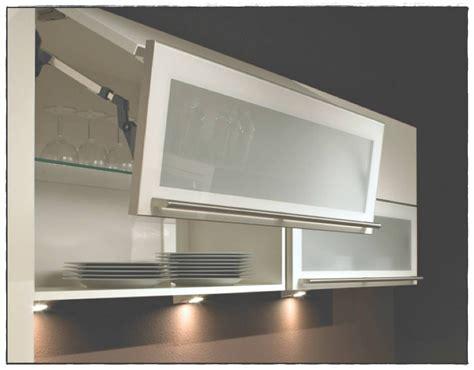 cuisine vitr馥 meuble haut cuisine vitre noir conception de maison with