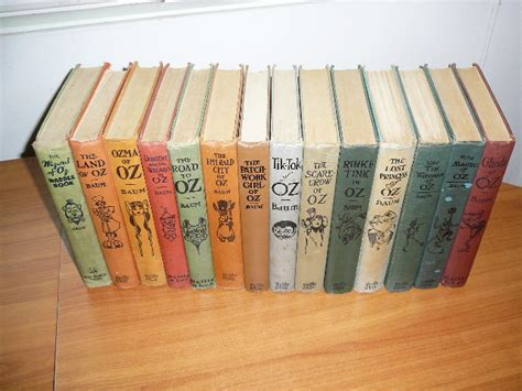 from the books 1930s books