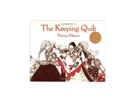 The Keeping Quilt Story by Paper Quilting Colored Paper Creativity Geometry And