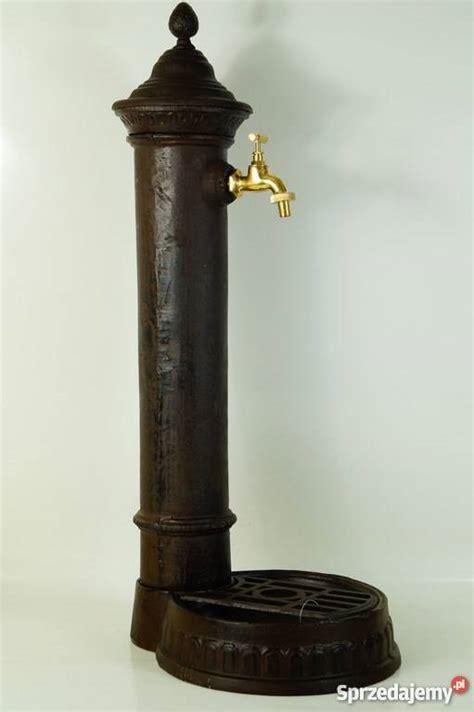 Kran Hydrant