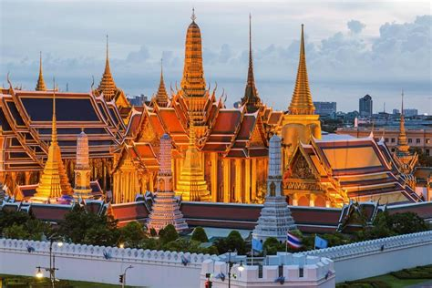 Thai Design by The 10 Best Temples In Thailand Ithai365