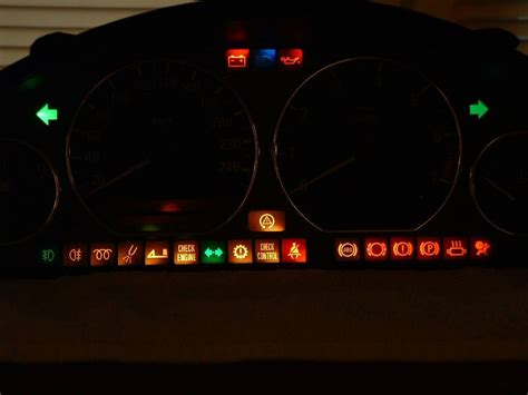 Does Malfunction Indicator Light When It Is The Starter