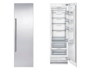awesome How Tall Is A Standard Refrigerator #1: Thermador-24-inch-all-refrigerator-Remodelista.jpg