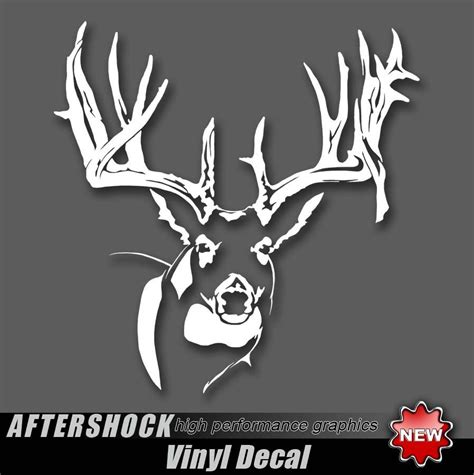 Auto Decals Hunting by Deer Decals For Trucks Autos Post