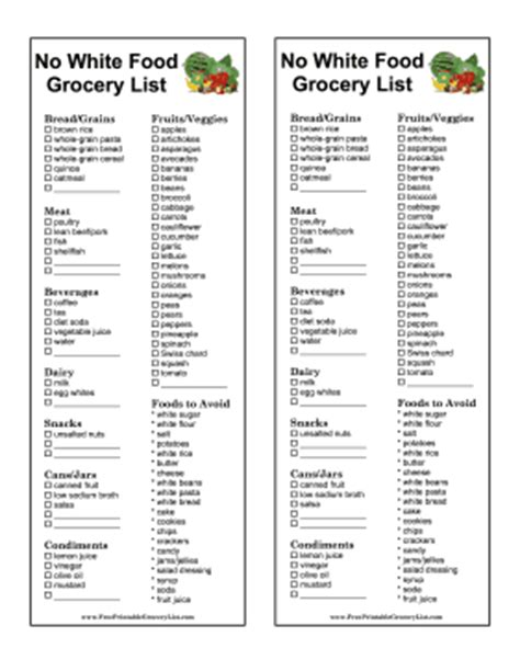 search results for gluten free shopping list printable calendar 2015