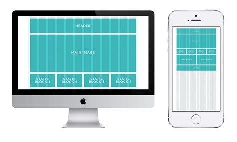 iphone layout grid responsive grid downloads for designers