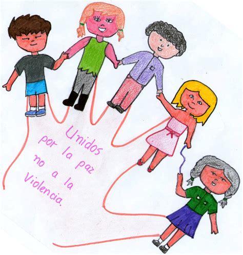 imagenes infantiles sobre la paz maestra de infantil celebramos la paz en el patio del