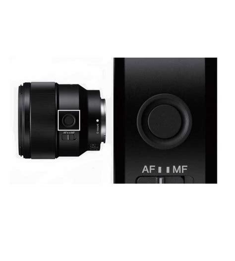 Lensa Sony Fe 85mm F 1 8 sony fe 85mm f 1 8 lens