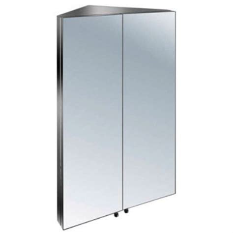 Mirrored Corner Bathroom Cabinet Awesome Corner Bathroom Mirror Cabinet