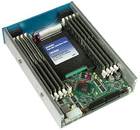Harddisk Ddr3 hyperdrive4 is a ram drive fast as lightning gizmodo australia