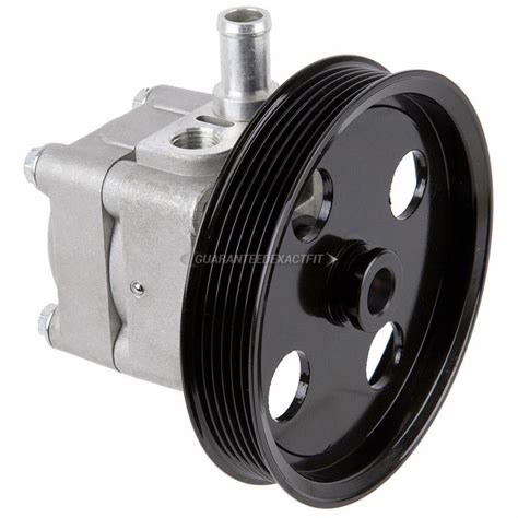 volvo xc power steering pump oem aftermarket replacement parts