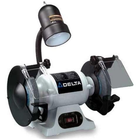 6 in bench grinder delta gr150 6 inch bench grinder with l bench grinder