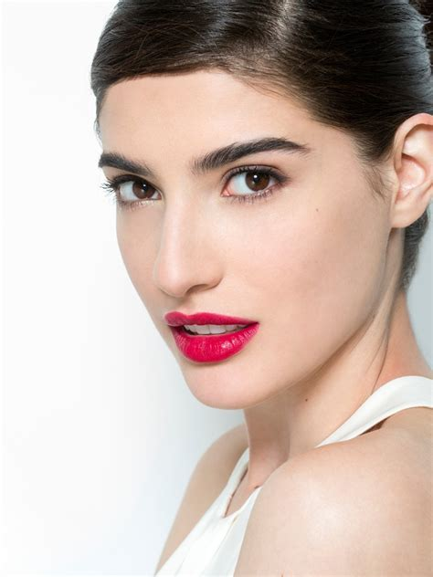 models for garnierfor2015 beauty news clinique launches the new lip pop color