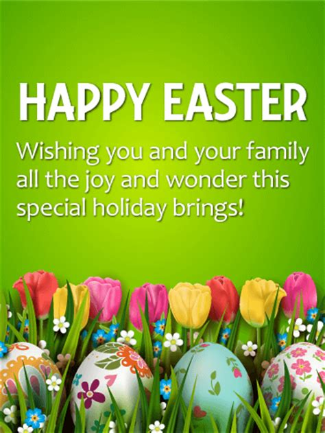 Wishing You A Happy Easter by Easter Cards 2019 Happy Easter Greetings 2019 Birthday