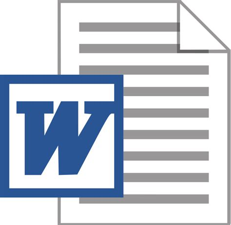 filedoc iconsvg wikimedia commons