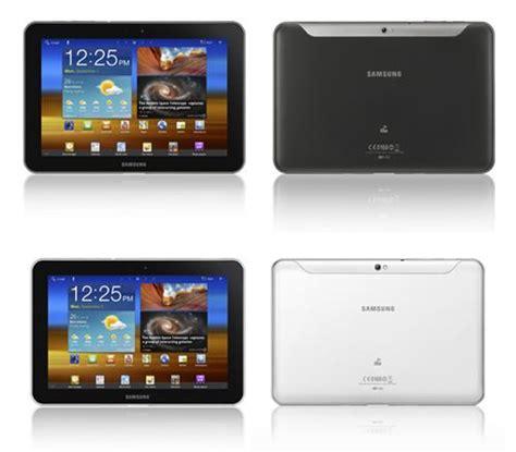 Bekas Samsung Tab 8 9 samsung vylep紂 237 dvojici galaxy s ii a galaxy tab 8 9 o