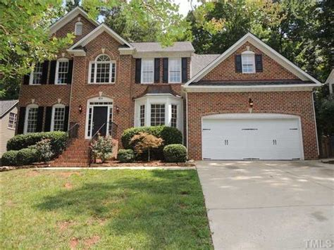 408 jaslie dr cary nc 27518 reo home details
