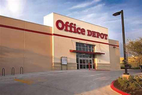 Office Depot Locations Fort Lauderdale Southeast Florida 2013 Economic Yearbook Florida Trend