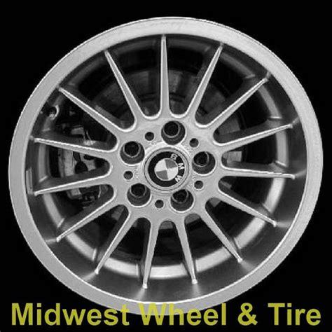 2000 bmw 323i tire size bmw z3 59296h oem wheel 36111093896 1093896 oem