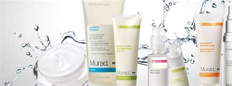 Pembersih Muka Murad kecantikan dapatkan produk kecantikan kulit di outlet