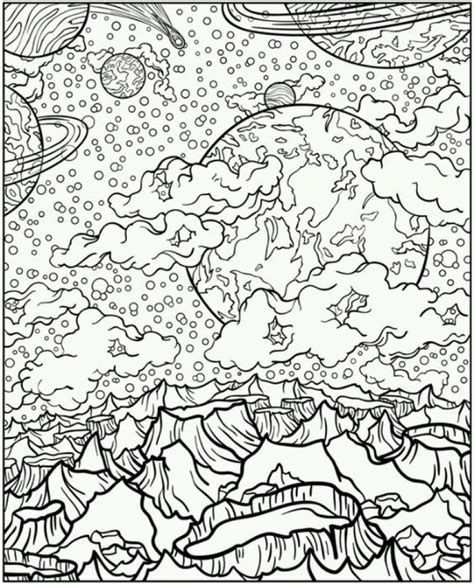 coloring pages for adults com get this space coloring pages for adults lop79