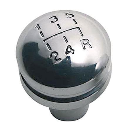 Billet Shifter Knob by 11420 20 Billet Shift Knob 5 Speed Shift Pattern 97 06
